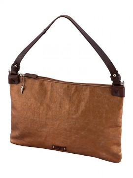 Bolso de Mano W'Proof Metal