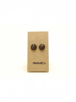 Medium Earrings