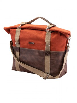 Kraft Kanvas Bag