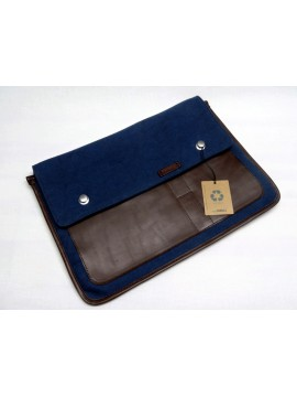 X-Lap Canvas Case